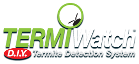 Termiwatch DIY Termite Monitoring System