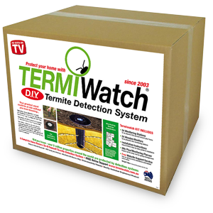 TermiWatch Box